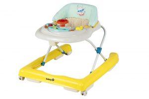 Trotteur bébé pas cher de la marque safety