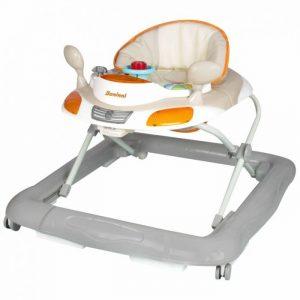 Trotteur bébé pas cher: le top 11