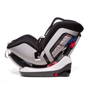 Quel siège auto choisir pour son enfant?